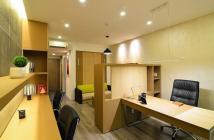 Cần bán gấp căn officetel The Tresor 32m2, 2.2 tỷ, tầng cao, tháp B, LH 0909182993