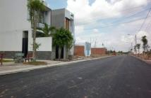 Bán đất nền nhà phố , khu dân cư đông đúc , giá 730tr/nền