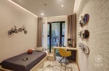 Cần bán căn 3PN, 106m2 tòa Cruz, Feliz En Vista, giá 4.9 tỷ (hoàn thiện). Liên hệ Vy 0906626505