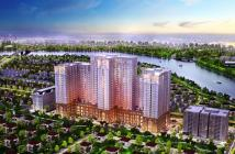 Căn hộ Saigon Mia - Shophouse Saigon Mia đã xây đến tầng 22, sắp cất nóc và bàn giao, 0933.992.558