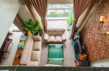 Cần bán CHCC tại Hoàng Anh Gia Lai 3, diện tích 126m2, nội thất đầy đủ, lầu cao, giá 2,5 tỷ