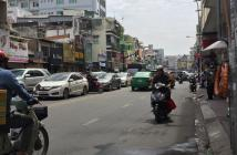Bán gấp toà nhà MT Phan Đình Phùng, P.15, Q.Phú Nhuận, 7.5x36, giá 55 tỷ