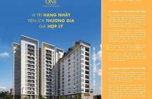 Cần chuyển nhượng lại căn hộ Masteri M-One Gia Định, Gò Vấp,  3PN