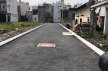 Cần tiền bán gấp lô đất hẻm số 1, Lý Phục Man, phường Bình Thuận, quận 7, TP HCM; diện tích: 50 m2