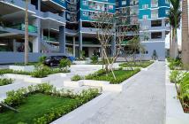 Căn hộ nhỏ xinh, nhận nhà ở ngay dự án Đầm Sen, DT: 45m2, hướng đẹp giá chỉ 1.150 tỷ