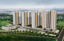 Căn hộ chung cư An Dương Vương, quận 8 giá rẻ