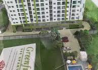 Bán căn hộ GreenField, tiêu chuẩn xanh Singapore