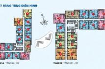 Chính chủ cần bán gấp căn hộ tầng cao view đẹp Sunrise City View 2PN 76.6m2 đóng 45% giá 2.75 tỷ. LH: 0936505872