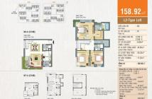 Chính chủ bán gấp căn Penthouse Star Hill 244m2 giá bán 9.1tỷ, 3 sàn có sân thượng. LH: 0936505872