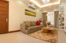 CHCC 64m2/2pn/2wc.Giao nhà hoàn thiện,kèm nội thất.Lh 0932 659 051