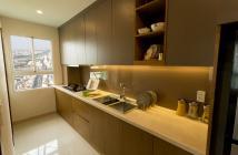 Bình Thạnh, căn hộ chuẩn xanh duy nhất chuẩn Singapore
