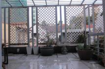Bán căn hộ chung cư Sơn Kỳ 1, Tân Phú. Đủ nội thất