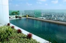 Mở bán penthouse tại trung tâm HCM, 45 tr/m2, NTCB, hồ bơi riêng, view cực thoáng