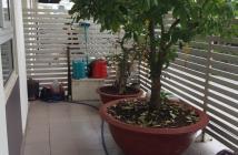 Bán căn 2PN + Sân vườn chung cư Bộ Công An Quận 2, nhận nhà ở ngay, đầy đủ nội thất. 0935 88 38 48