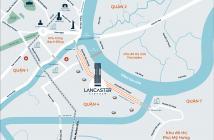 Bán Gấp! căn hộ Lancaster Lincoln, Quận 4 , 1 phòng ngủ, view hồ bơi, Lh 0934 161 692