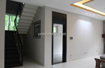 Cho thuê biệt thự thông minh Fideco Thảo Điền 3 tầng 320m2 4pn