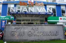 Sang nhượng lại căn hộ Harmona- Mặt tiền Trương Công Định. Gía 2.4 tỷ. 0126 553 0941