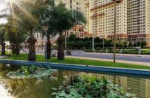 Căn hộ liền kề Phú Mỹ Hưng, view sông, giá chỉ 1.9 tỷ, 85m2, ưu đãi vay