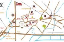 Căn hộ xã hội Imperial Place cách Aeon Mall Bình Tân chỉ 600m - giá gốc chủ đầu tư