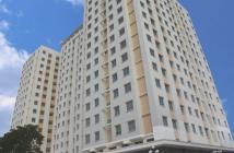 Bán căn hộ chung cư lầu 6, cao ốc B, 2PN, 2WC, hướng cửa Đông Nam, DT 65 m2 giá 2,65 tỷ