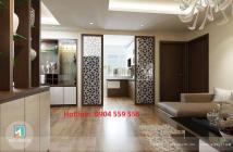 Tôi bán căn hộ 2PN, diện tích 73,5m2, Star Tower - 283 Khương Trung,, giá 1,85 tỷ/căn.