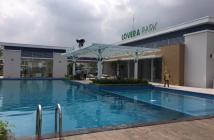 Bán suất nội bộ nhà phố liên kế Lovera Park Trịnh Quang Nghị, chỉ cần TT 30% nhận nhà ngay