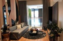 Sài Gòn Home biểu tượng đẳng cấp với lối kiến trúc Singapore thuộc chuỗi căn hộ nội thất cao cấp ngay TT Sài Gòn