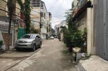 Bán gấp lô đất khu vip HXH 8m Bùi Đình Túy, 7.2m x19m, giá 8.25 tỷ