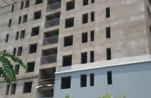 Căn hộ xây xong mới mở bán, ngay trung tâm quận 6, chỉ 1,3 tỷ/ căn 2 PN, giao nhà Quý 1/2018. LH: 0909 283 291