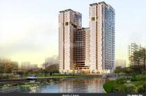 Bán gấp căn hộ Golden Star 56m2, giá cực rẻ, luôn VAT 1,672 tỷ, tặng máy lạnh, phí QL