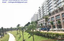 Giỏ hàng chuyển nhượng căn hộ Sarica, khu đô thị Sala Đại Quang Minh 11/2017. 3PN giá từ 10 tỷ