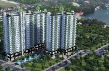 Cần bán căn 2PN, DT 62m2 CH Xanh liền kề Đầm Sen, trung tâm Tân Phú, Giá 1 tỷ 5. LH: 09 3333 1594