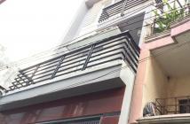 Bán nhanh biệt thự mini 3 tầng Bùi Đình Túy, 8.3m x8m, giá 6.5 tỷ