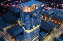 OfficeTel .Dự án CT Plaza Phố Wall - Quận 1với diện tích 35,67m2.