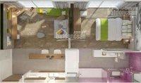 Cần bán căn hộ dự án Cộng Hòa Graden đường Cộng Hòa giá chênh 60tr so với giá gốc