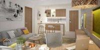 Cần bán lại căn 1PN của chuỗi phức hợp căn hộ cao cấp Cộng Hòa Graden. LH: 0903.112.496