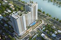 Căn hộ Viva Quận 6 mặt tiền Võ Văn Kiệt, giao nhà quý 1/2018, giá gốc CĐT