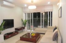 Cần tiền bán gấp căn hộ Hamona ngay mặt tiền Trương Công Định, giá tốt, full nội thất