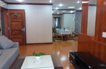 Cho thuê căn hộ Hoàng Anh Gia Lai 3, 2 phòng ngủ, 99m2 giá 11 triệu/tháng, full nội thất