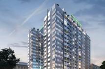 Thật dễ dàng sở hữu căn hộ tuyệt đẹp C.T Plaza với phong cách Art giá chỉ 28tr/m2