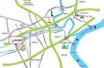 Mở bán căn hộ ngay green river trung tâm q. 8, lk q.5 giá 900 triệu/2pn, hỗ trợ lãi suất 4.8%