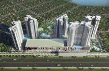 Căn hộ cao cấp Masteri Thảo Điền, căn góc 3PN, giá 4.2 tỷ, 88m2. LH 0933639818