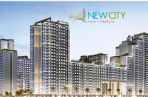New City, căn hộ view sông Sài Gòn thanh toán 30% nhận nhà ngay, Trang/0909196541