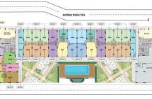 Bán căn hộ Melody Residences - Giá chỉ từ 1,6 - 1,8 tỷ/căn (gồm VAT), 2 phòng ngủ diện tích 67,6m2.LH:0938.562.991