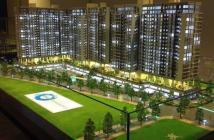 Bán căn hộ cao cấp One Verandah MapleTree Singapore, Quận 2, 4 mặt tiền đường, 3 mặt view sông