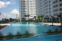 Bán gấp căn hộ tại Phú Hoàng Anh, diện tích 88m2, view hồ bơi, giá 1,95 tỷ.