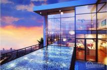 Bán CHCC 1PN, Gateway Thảo Điền, quận 2, giá 2.75 tỷ (VAT, thuế phí). LH 0936.779.717