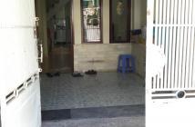 Bán gấp nhà Phan Chu Trinh, P.24, QBT (gần chợ Bà Chiểu). DT 95,3 m2