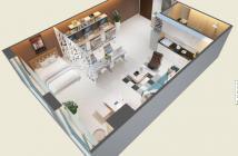 Mua căn hộ officetel tại trung tâm Q7, CK 5%, tặng xế hộp đẳng cấp