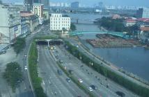 Bán căn hộ 2 mặt tiền Võ Văn Kiệt, Phó Đức Chính Q1, đầu tư cho thuê sinh lợi cao LH: 0898889402